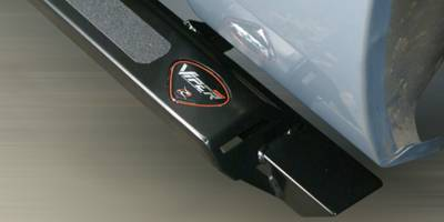 VPR 4x4 Bumpers - Ford - VPR 4x4 - VPR 4x4 AC-127 Rock Rails Ford Superduty 2005-2007