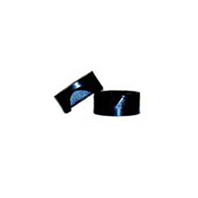 MDF Exterior Accessories - Rugged Ridge - Rugged Ridge 11029.01 Plastic Mirror Bushing 1955-1986 CJ