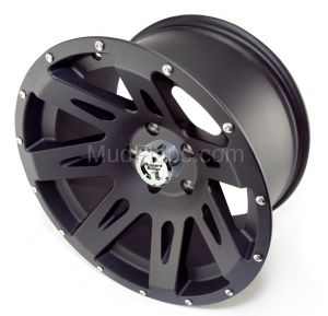 Wheels and Tires - Search Alloy Wheels - Rugged Ridge Wheels and Spacers