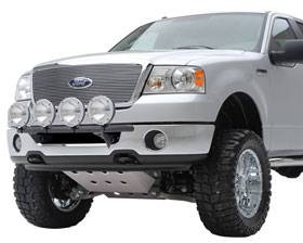 MDF Exterior Accessories - Light Bars - Smittybilt Light Bars