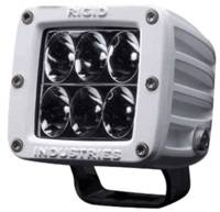 MDF Exterior Accessories - Lighting | Headlights | Tailights - Rigid Industries Marine Series Dually & Dually D2 Lights