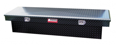 Owens - Owens 41001 Garrison Standard (Single Lid) Tool Box