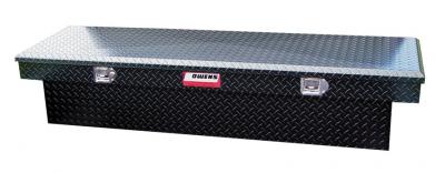 Owens - Owens 41003 Garrison Standard (Single Lid) Tool Box