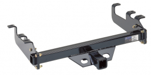 Towing Accessories - B&W Trailer Hitches - 16K HD Receiver Hitch