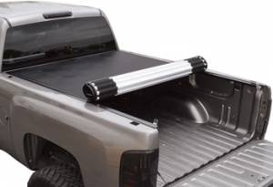 MDF Exterior Accessories - Tonneau Covers