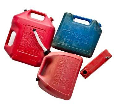 RotopaX Fuel Packs - RotopaX Parts & Accessories - Rotopax - RotopaX RX-SP-CONV Conventional Spout