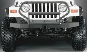 MDF Exterior Accessories - Grille Guards & Brush Guards - Olympic 4x4 Brush Guards