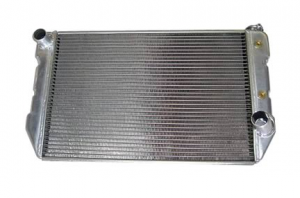 Performance Parts - Radiators - Griffin Thermal Products