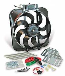 Performance Parts - Electric Fans - Flex-A-Lite