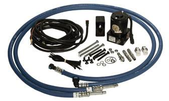 PureFlow Air Dog Fuel Systems - Raptor Fuel Pump - PureFlow Air Dog - PureFlow Air Dog R2SBD349 Dodge Cummins without In-Tank Fuel Pump 1998.5-2002 RP-100