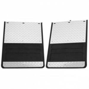 Mud Flaps by Truck - Dodge Trucks - Owens Dually Mud Flaps