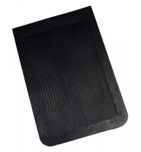 Highland Rubber Mud Flaps