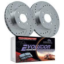 Performance Parts - Brakes - PowerStop Brakes