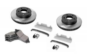 Performance Parts - Brakes - Omix-ADA
