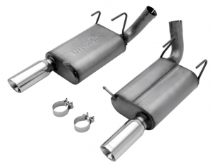 Performance Parts - Exhaust & Mufflers & Tips - Dynomax Exhaust