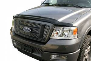 MDF Exterior Accessories - Bug Shields - AVS Bug Shields and Hood Skins