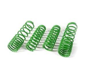 Suspension Systems - ST Suspension - Sport-tech Lowering Springs