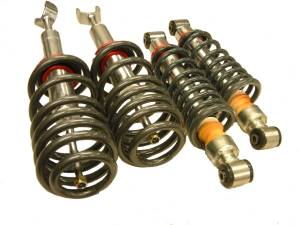 Suspension Systems - ST Suspension - Speed-tech Suspension Kits