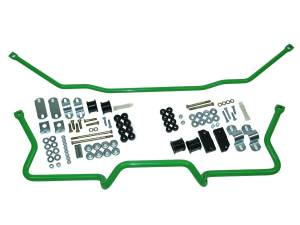 Suspension Systems - ST Suspension - Swaybar Adapter Kits