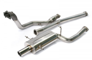 Performance Parts - Exhaust & Mufflers & Tips - Cobb Tuning