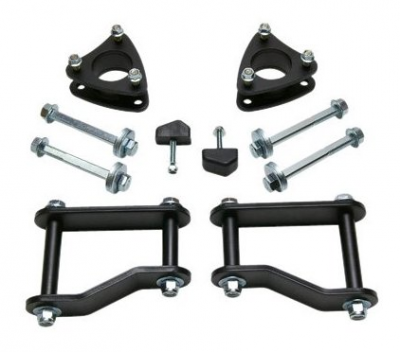 "Performance Parts - Suspension Systems - ReadyLIFT - ReadyLIFT 69-4510 SST Lift Kits 2.5"" Front 1.5"" Rear Nissan Frontier/Xterra/ Suzuki Equator 2005-2012 2WD & 4WD"