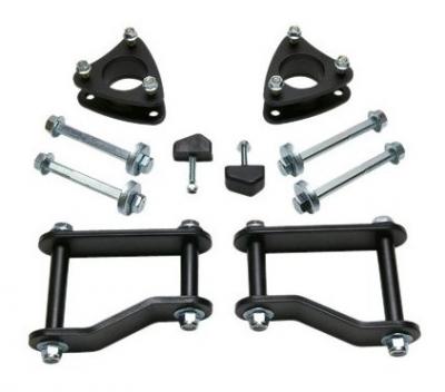 "SST Lift Kits - Nissan - ReadyLIFT - ReadyLIFT 69-4510 SST Lift Kits 2.5"" Front 1.5"" Rear Nissan Frontier/Xterra/ Suzuki Equator 2005-2012 2WD & 4WD"
