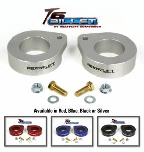 ReadyLIFT Leveling Kits and Lift Kits - T6 Billet Leveling Kits - Jeep