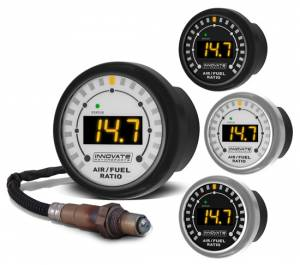Innovate Motorsports Gauges and Meters