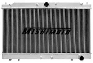 Performance Parts - Electric Fans - Mishimoto Aluminum Radiators