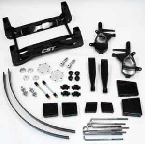 Performance Parts - Suspension Systems - CST Performance Suspension Kits