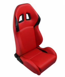 MDF Interior Accessories - Racing Seats - Spyder Racing Seats