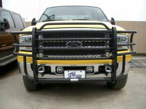 MDF Exterior Accessories - Grille Guards & Brush Guards - Tough Country Brush Guards