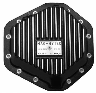 Performance Parts - Differential Covers - Mag Hytech - Mag Hytec 14-10.5-A Differential Cover GM