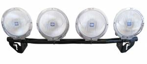 Exterior Accessories - Light Bar and Accessories - Light Bar