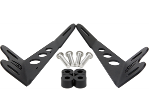Light Bar and Accessories - Light Bar Accessories - Light Bar Mounting Kit