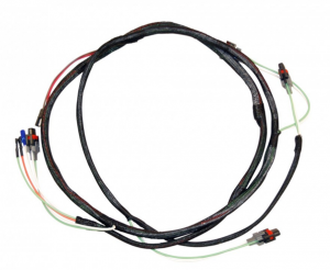 Light Bar and Accessories - Light Bar Accessories - Light Bar Wire Harness