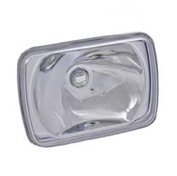 Fog/Driving Lights and Components - Fog/Driving/Offroad Light Lens - KC HiLites - KC HiLites 4214 Long Range Light Lens/Reflector