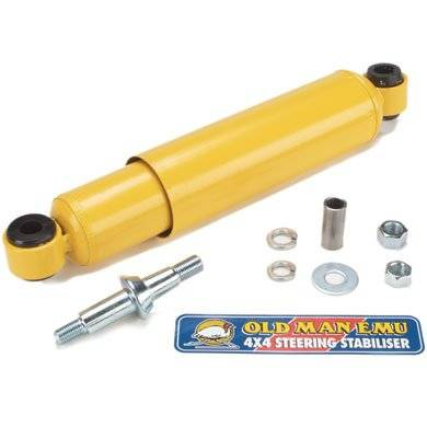 Performance Parts - Suspension Systems - ARB 4x4 Accessories - ARB OMESD40 Steering Stabilizer