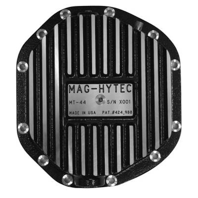 Differential Covers - Mag Hytec - Mag Hytech - Mag Hytec MT-44 Nissan Titan Differential Cover