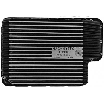 Differential Covers - Mag Hytec - Mag Hytech - Mag Hytec F5R110 Transmission Pan