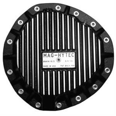 "Differential Covers - Mag Hytec - Mag Hytech - Mag Hytec AA14-10.5 Differential Cover Dodge 10.5"" 6 Quart Capacity"