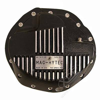 Differential Covers - Mag Hytec - Mag Hytech - Mag Hytec AA14-9.25-A Front Differential Cover