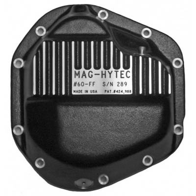 Differential Covers - Mag Hytec - Mag Hytech - Mag Hytec DANA #60-FF Differential Cover Ford Front D50/D60 Super Duty And Excursion