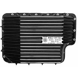 Differential Covers - Mag Hytec - Mag Hytech - Mag Hytec E40D/4R100 Transmission Pan Ford