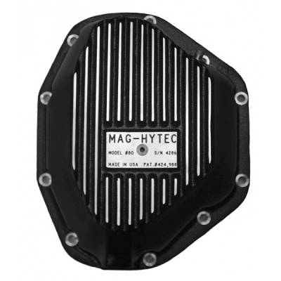 Differential Covers - Mag Hytec - Mag Hytech - Mag Hytec DANA #80 Differential Cover Dana 80