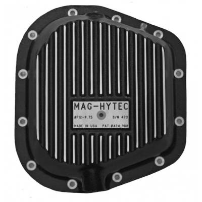 Differential Covers - Mag Hytec - Mag Hytech - Mag Hytec 12-9.75 Differential Cover Ford 9.75