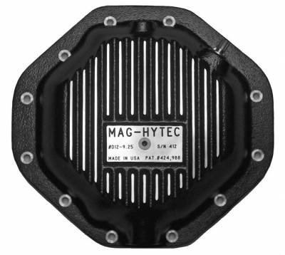 Differential Covers - Mag Hytec - Mag Hytech - Mag Hytec 12-9.25 Differential Cover Dodge 9.25