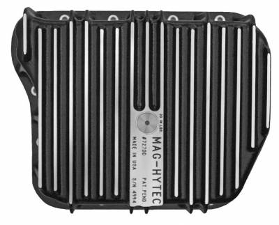 Differential Covers - Mag Hytec - Mag Hytech - Mag Hytec 727-DD Transmission Pan
