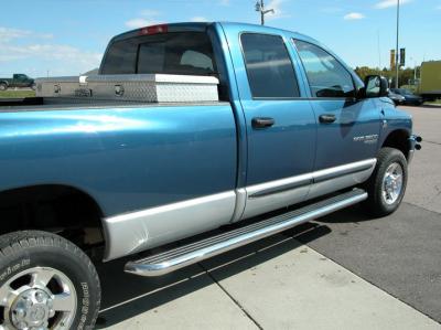 Luverne 575114 Dodge 2500