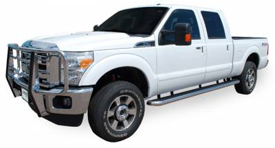Luverne 575114 Ford Super Duty